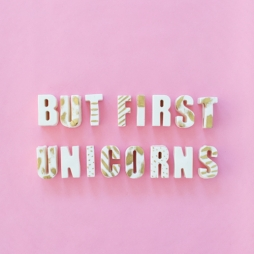 first unicorns