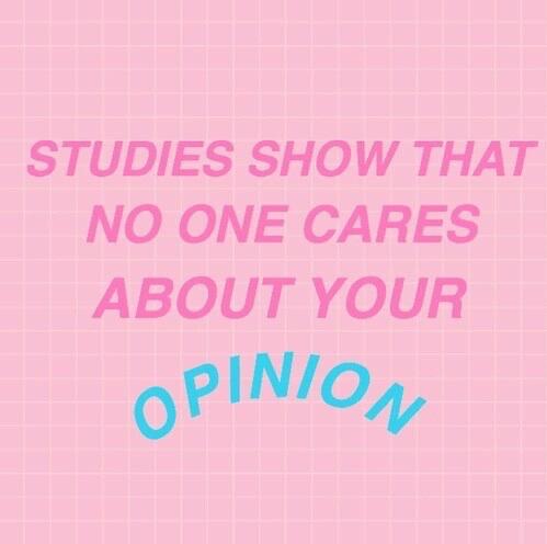 studies show