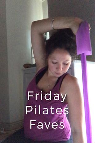 pregnancy pilates
