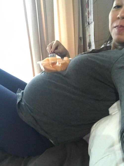 perks-of-pregnancy