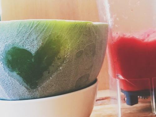 watermelon love