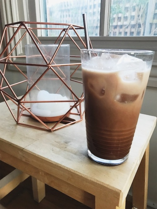 Ice Cacao Drink Recipe