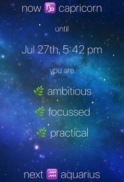 Full Moon App